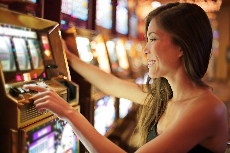 Agua Caliente Resort Casino Spa Rancho Mirage, Palm Springs, California