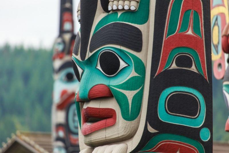 Alaska Native Heritage Center, Anchorage