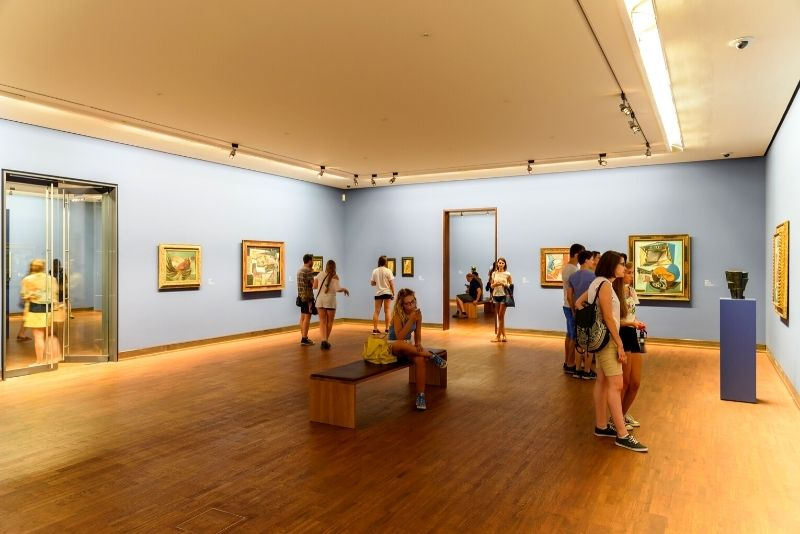 Museo Albertina di Vienna