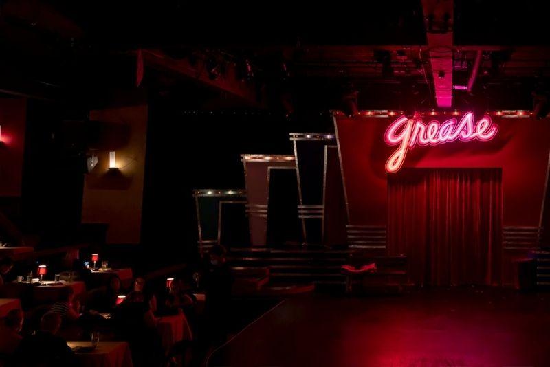 Alhambra Theatre & Dining, Jacksonville