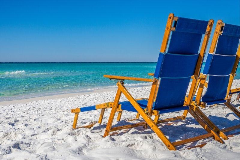 Arashi Beach, Aruba