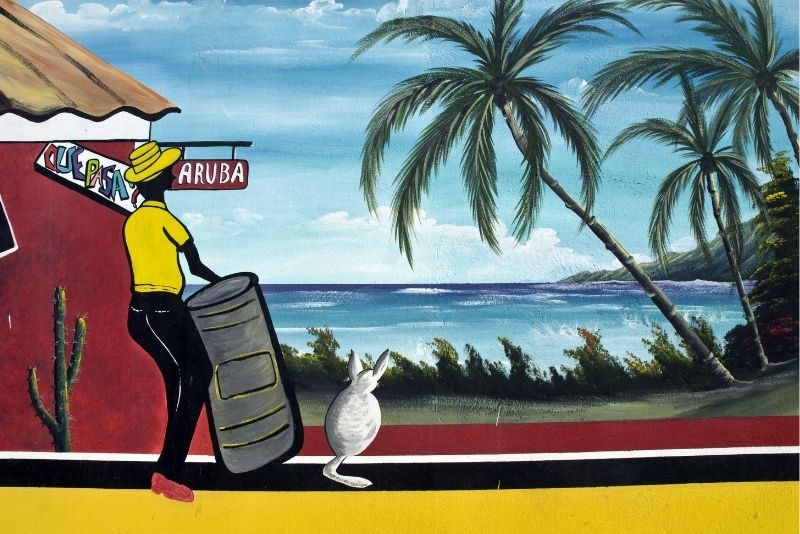 Aruba Mural Tours