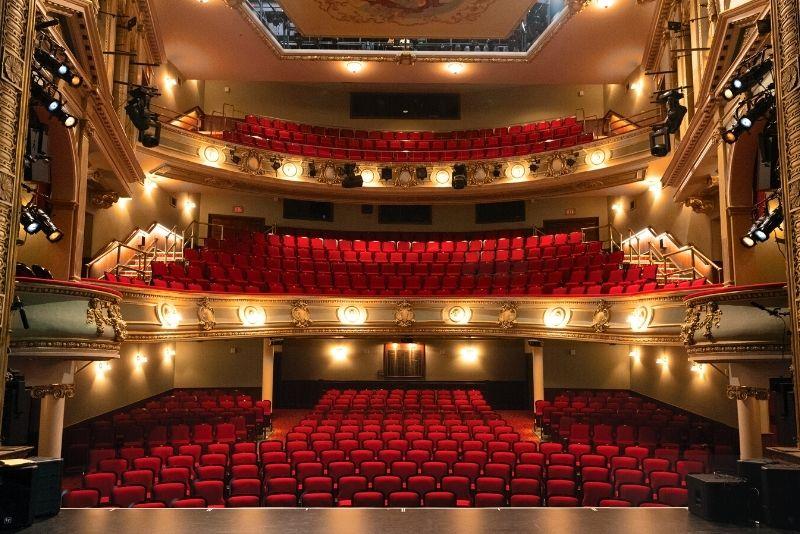 Asolo Repertory Theatre, Sarasota