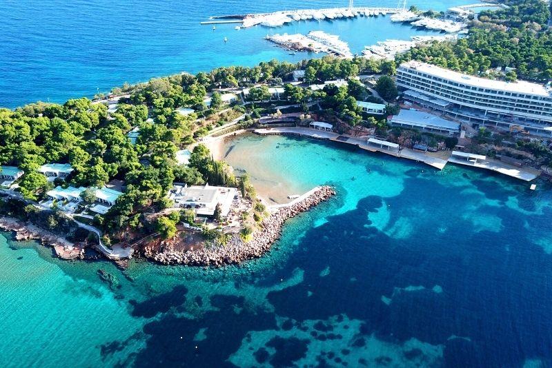 Athens Riviera, Greece
