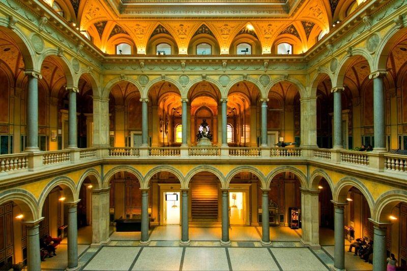 Museo Austriaco di Arti Applicate a Vienna