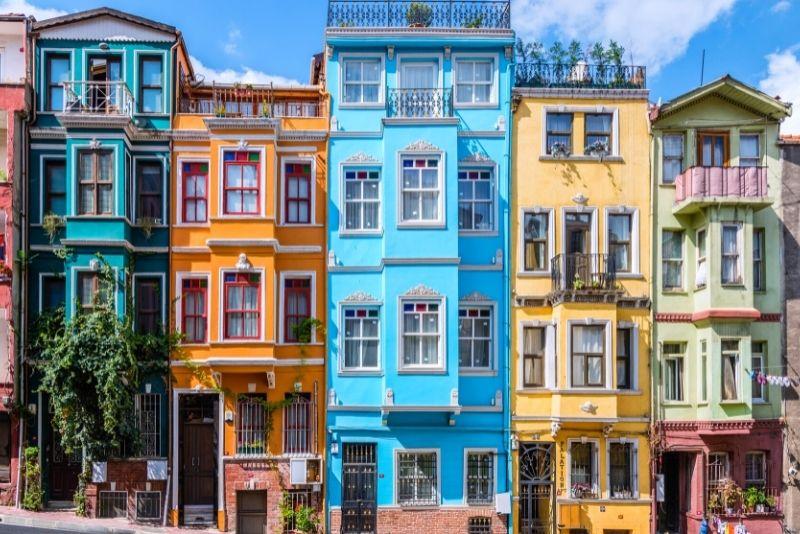 Balat District, Istanbul