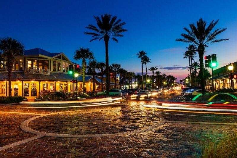 Beaches Town Center, Jacksonville