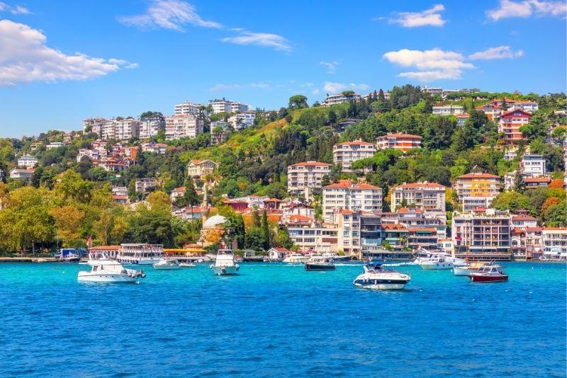 Bebek District, Istanbul