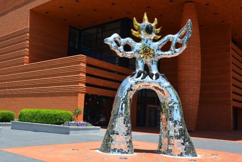 Bechtler Museum of Modern Art, Charlotte