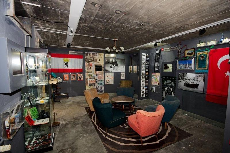 Berlin Story Bunker, Berlin