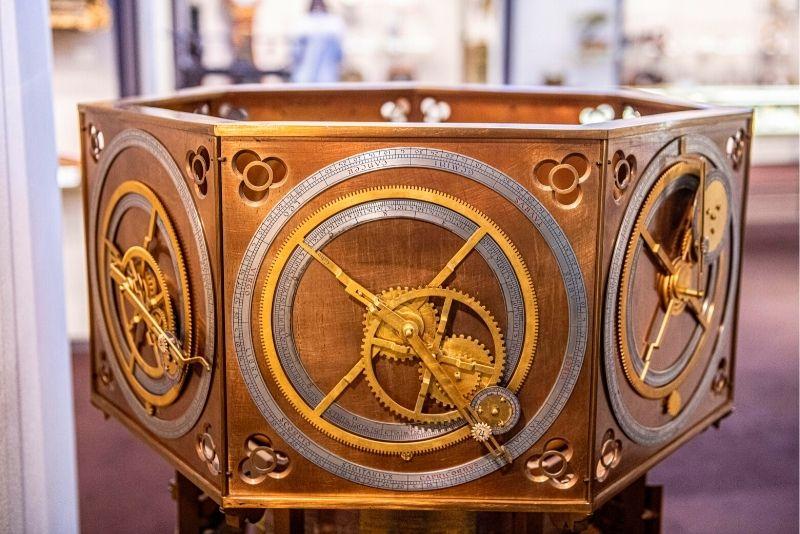Beyer Clock and Watch Museum, Zurich