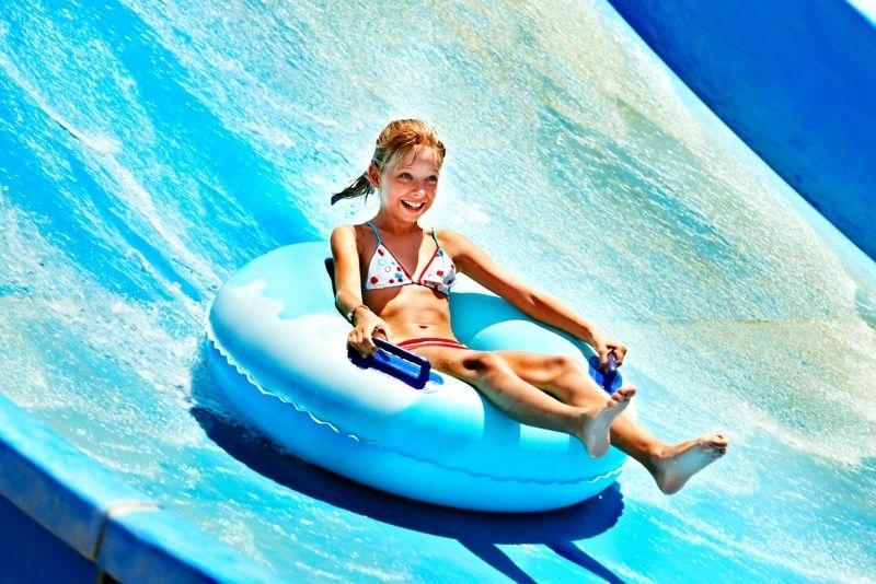 Big Kahuna's Water & Adventure Park, Destin