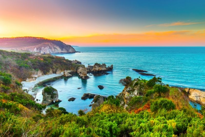 Black Sea day trip from Istanbul