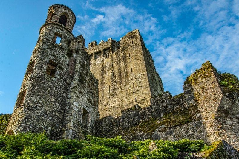 Blarney Castle, Dublin