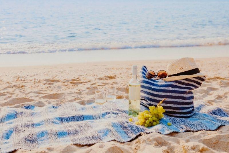 Burkes Beach, Hilton Head Island