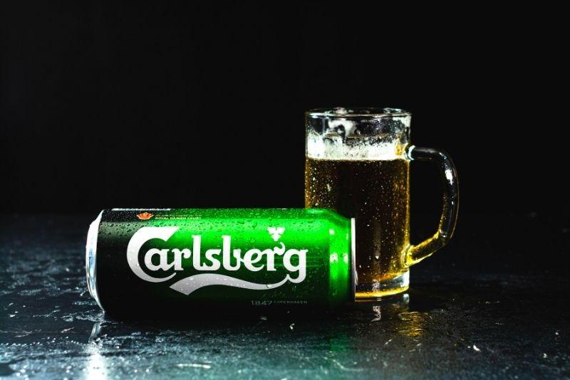 Carlsberg Brand Store, Kopenhagen