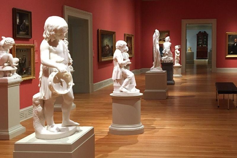 Chrysler Museum of Art, Norfolk