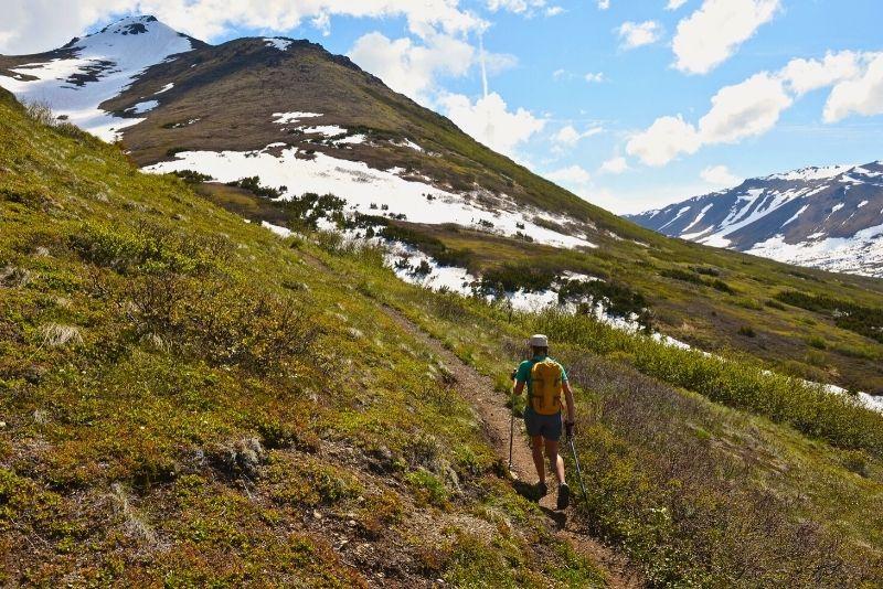Chugach State Park, Anchorage