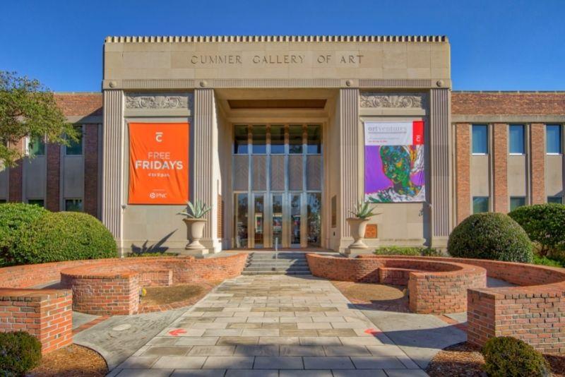 Cummer Museum of Art and Gardens, Jacksonville