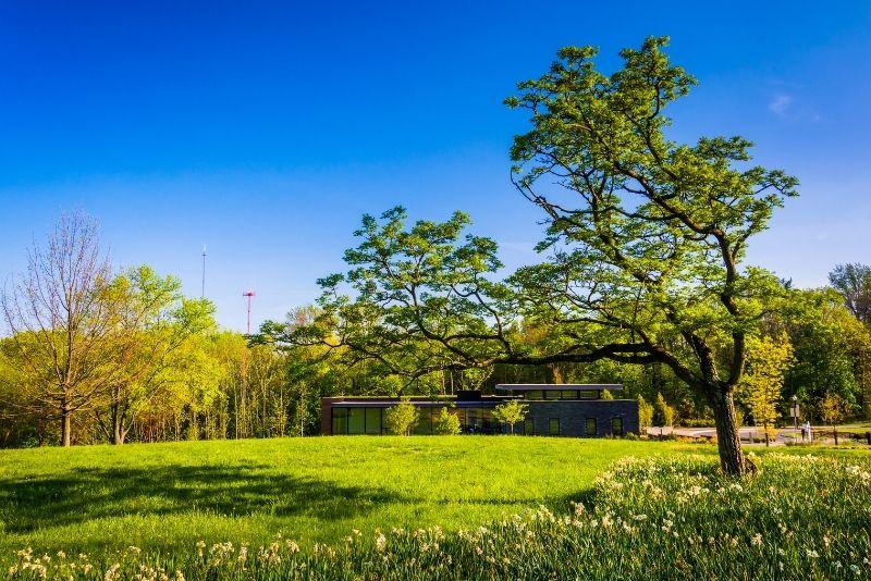 Cylburn Arboretum, Baltimore