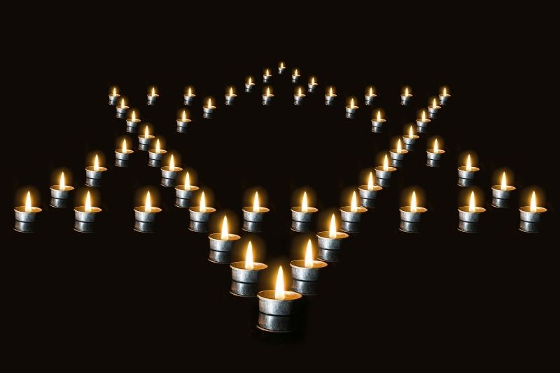 Desert Holocaust Memorial in Palm Springs