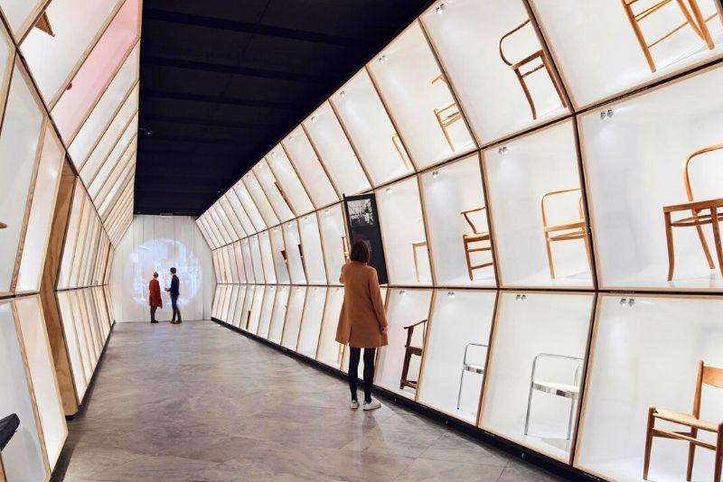 Designmuseum Dänemark, Kopenhagen