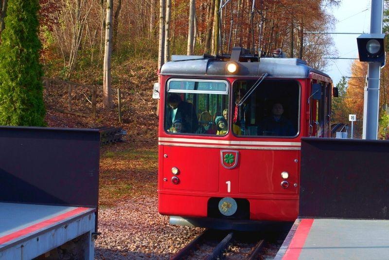 Dolderbahn, Zürich