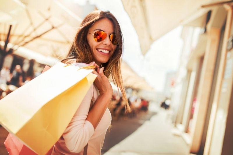 Duty-Free Shopping in St Thomas