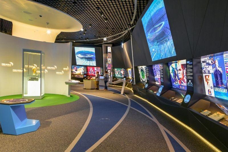 FIFA World Football Museum, Zurich