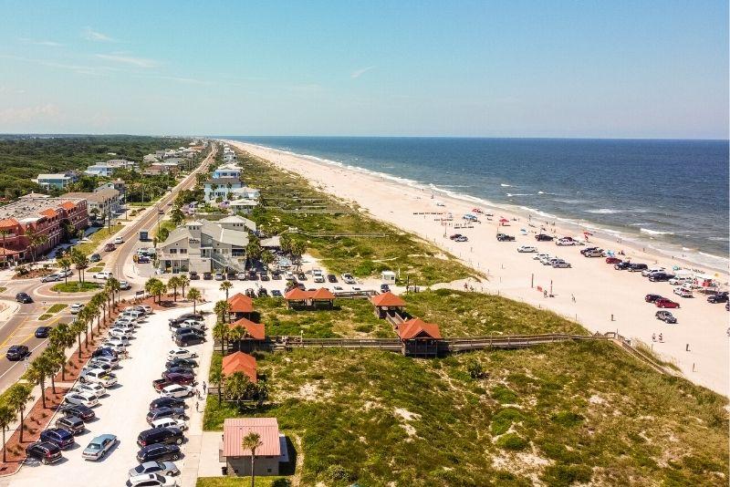 Fernandina Beach, Jacksonville