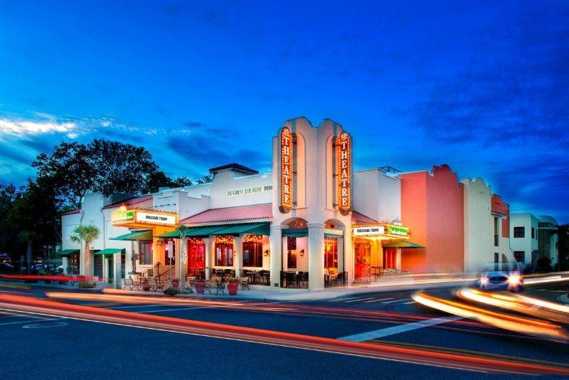 Florida Studio Theatre, Sarasota