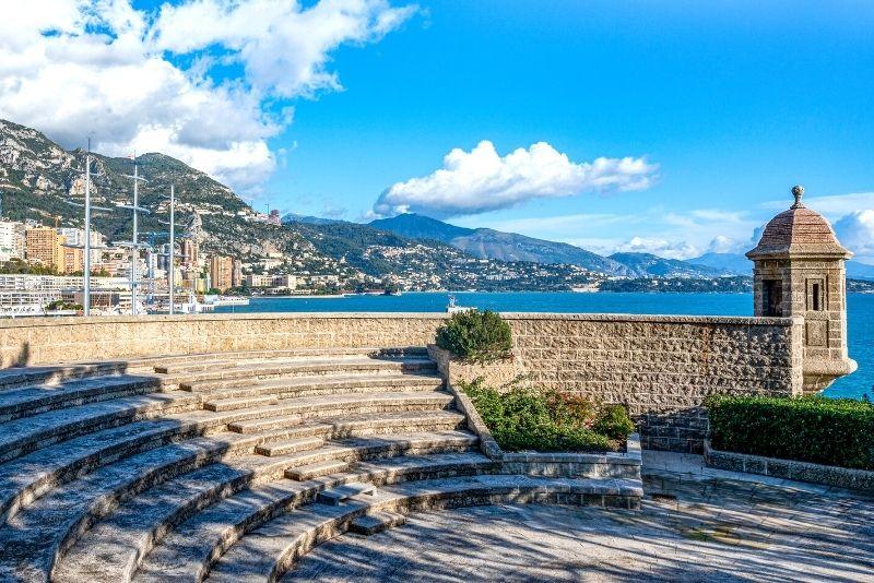 Fort Antoine Theatre, Monaco