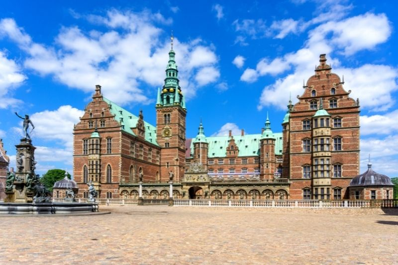 Schloss Frederiksborg, Dänemark