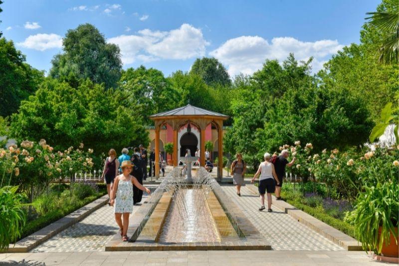 Gärten der Welt, Berlin
