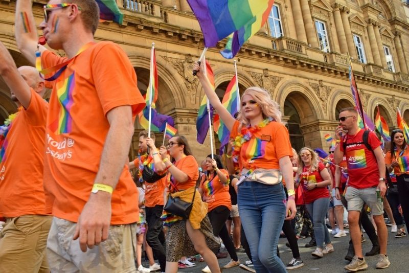 Gay Village Hub, Manchester
