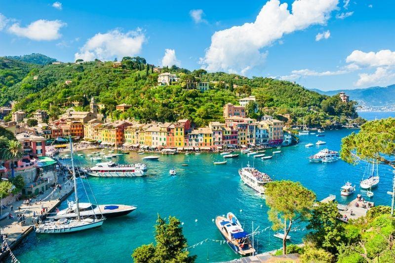 Genua & Portofino Tagesausflug von Mailand