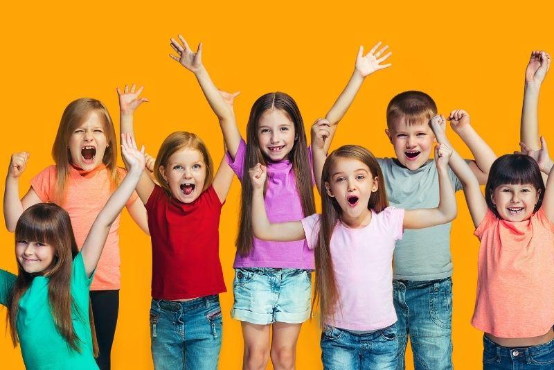 Hands On Children's Museum, Jacksonville