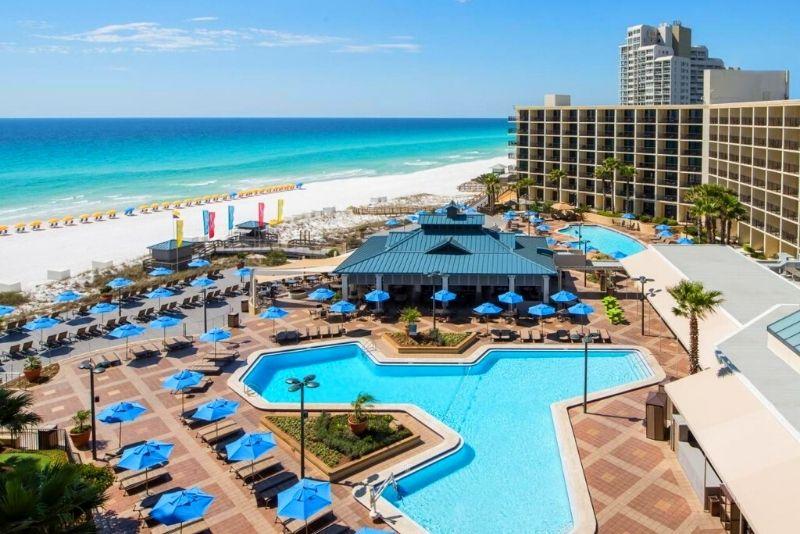 Hilton Sandestin Beach Golf Resort & Spa, Destin