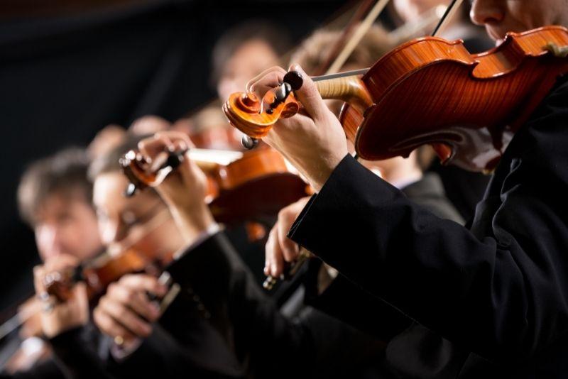 Orchestra Hofburg, Vienna