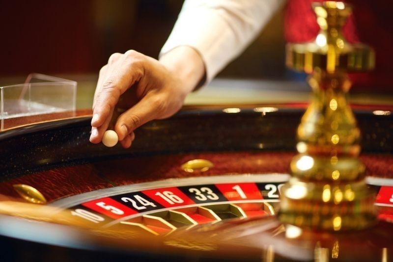 Horseshoe Casino, Baltimore