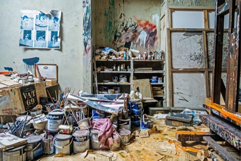 Hugh Lane Gallery, Dublin