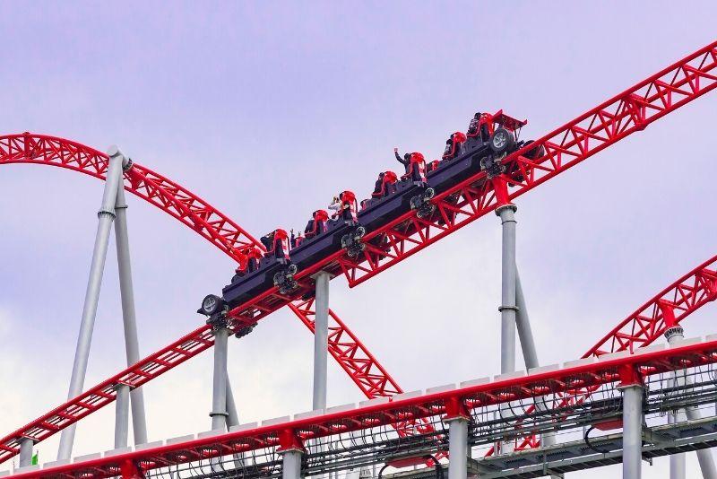 Ifsanbul theme park