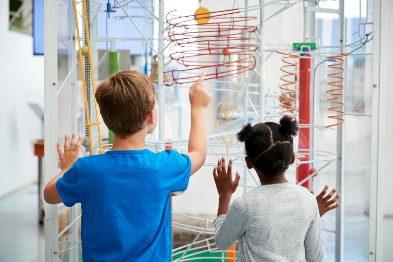 Jackson Hole Children's Museum