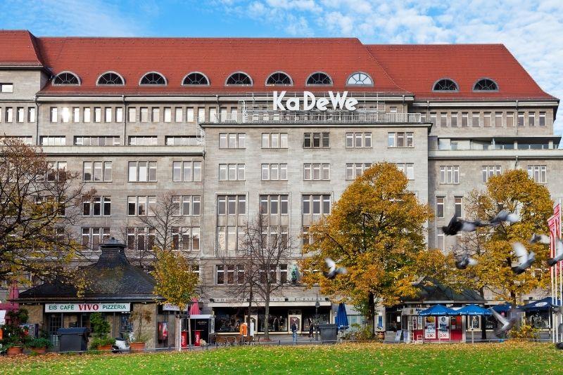 KaDeWe, Berlin