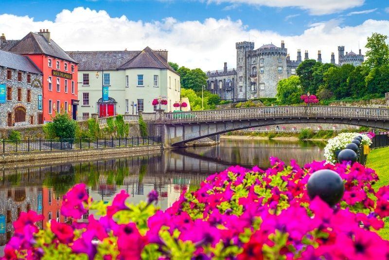 Kilkenny Tagesausflug von Dublin