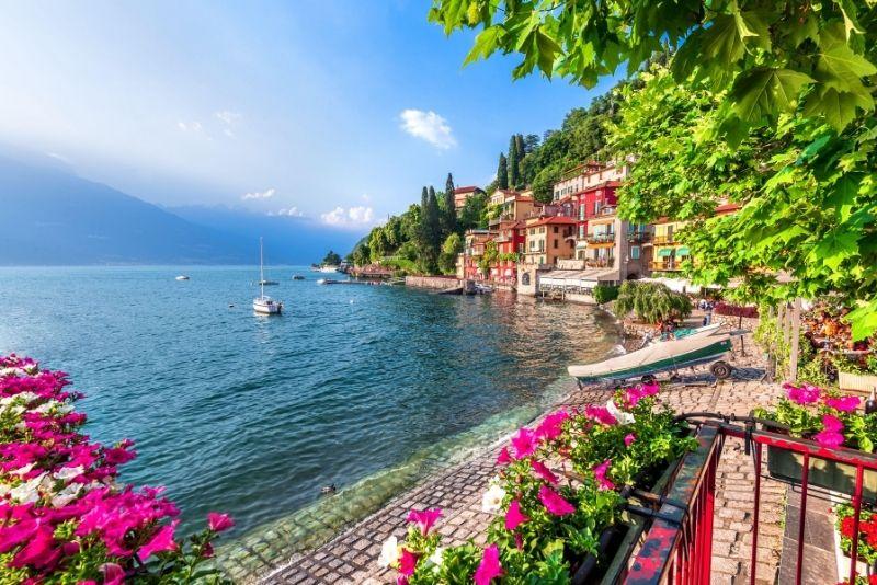 Tagesausflug zum Comer See von Mailand, Italien