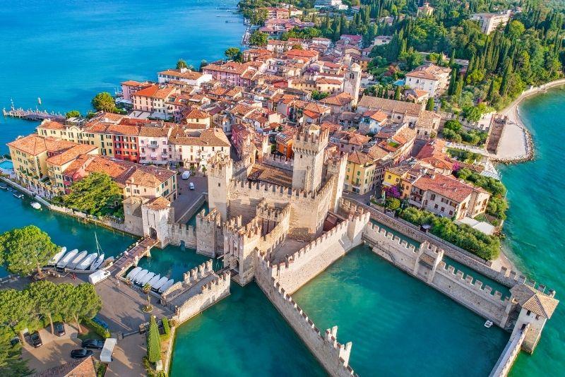 Tagesausflug zum Gardasee ab Mailand