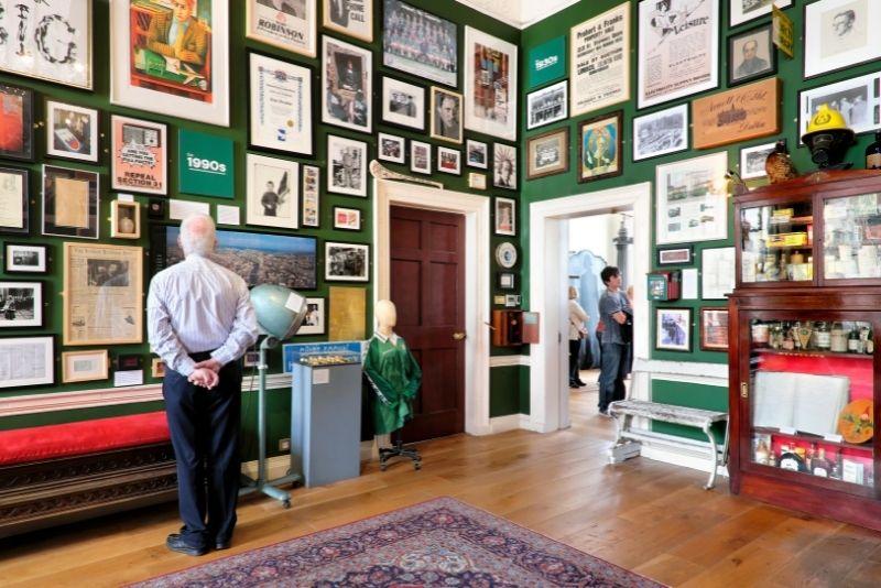 Kleines Museum von Dublin, Dublin