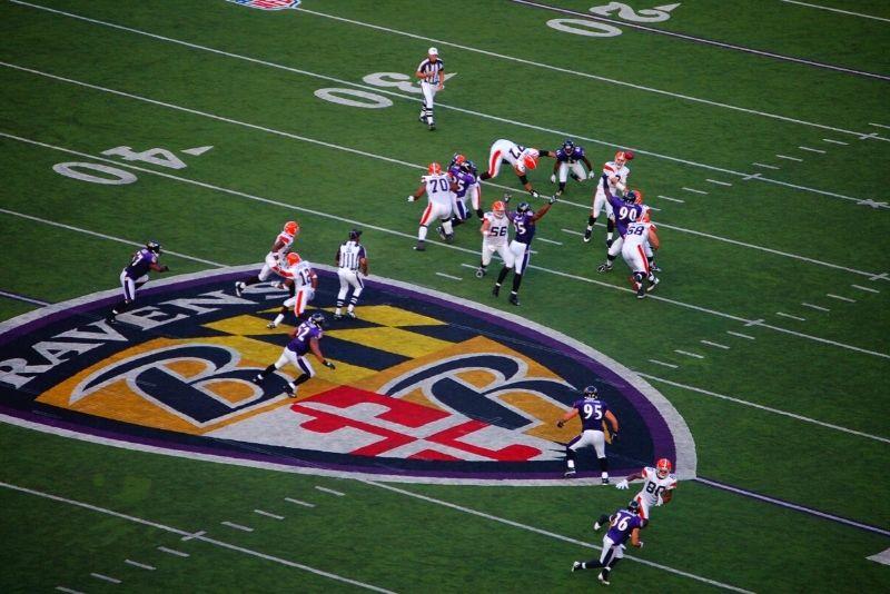 M&T Bank Stadium Baltimore