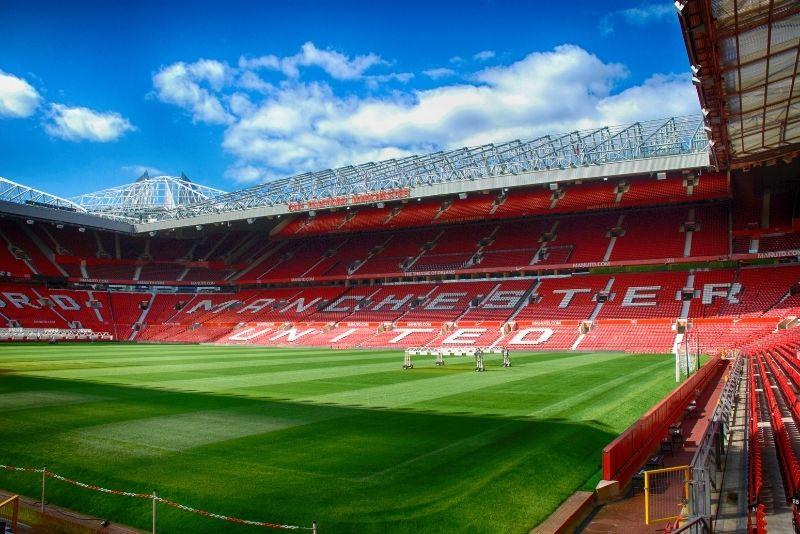 Manchester United's Stadium